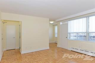 Apartment for rent in 82 Warren Road - 1 bedroom, Toronto, Ontario