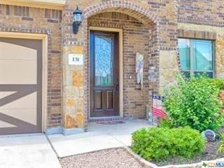 Single Family for sale in 131 Bluehaw, Georgetown, TX, 78628