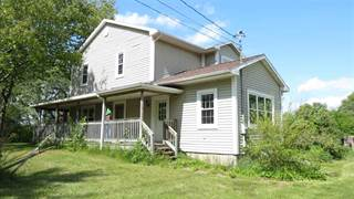 Farm And Agriculture for sale in 1756 Black Rock Rd, Waterville, Nova Scotia, B0P 1V0