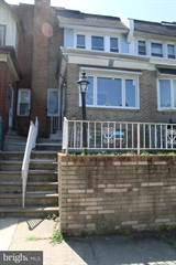 Townhouse for sale in 5517 MIRIAM ROAD, Philadelphia, PA, 19124