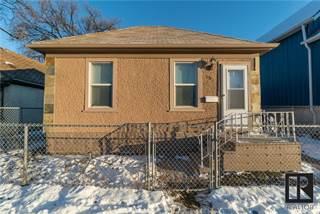 Single Family for sale in 203 Hespeler AVE, Winnipeg, Manitoba