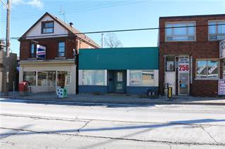 Retail Property for rent in 260 Kenilworth Avenue N, Hamilton, Ontario