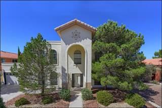 Single Family for sale in 825 Dulce Tierra Drive, El Paso, TX, 79912