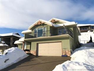 Single Family for sale in 7147 Tabor Drive,, Vernon, British Columbia, V1B3Z4