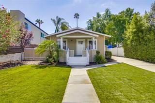 Single Family for sale in 4576 Nebo Drive, La Mesa, CA, 91941