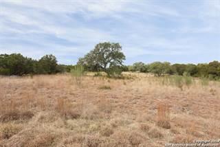 Land for sale in 108 Jackson Creek, Canyon Lake, TX, 78133
