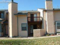 Townhouse for rent in 6631 Bobtail, Security-Widefield, CO, 80911