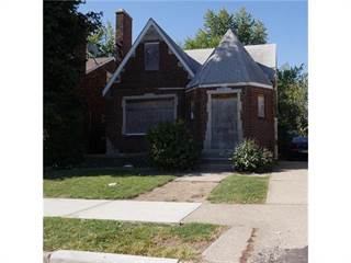 Single Family for sale in 19177 STOTTER Street, Detroit, MI, 48234