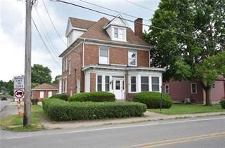 Comm/Ind for sale in 801 WEST PIKE STREET, McGovern, PA, 15342