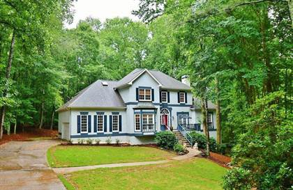 Residential Property for sale in 5495 Cameron Forest Parkway, Alpharetta, GA, 30022