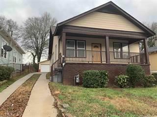 Single Family for rent in 972 NW Desoto St, Atlanta, GA, 30314