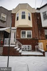 Townhouse for sale in 2052 MCKEAN STREET, Philadelphia, PA, 19145
