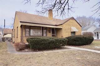 Single Family for sale in 1440 Birchlawn Place, Ottawa, IL, 61350