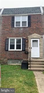 Residential Property for sale in 367 FAIRWAY, Philadelphia, PA, 19128