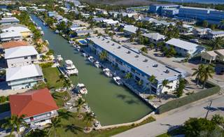 Condo for sale in 389 Anglers Drive 208, Marathon, FL, 33050