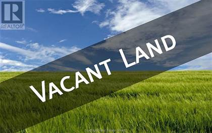 Vacant Land for sale in 18 SHALLOWAY Place, Paradise, Newfoundland and Labrador