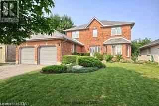 Single Family for rent in 35 BASSENTHWAITE CRESCENT, London, Ontario, N6G4Z2