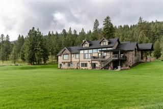 Single Family for sale in 1218 Trotting Horse Lane, Missoula, MT, 59804