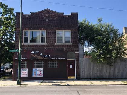 Lots And Land for sale in 6835-6837 West Addison Street, Chicago, IL, 60634