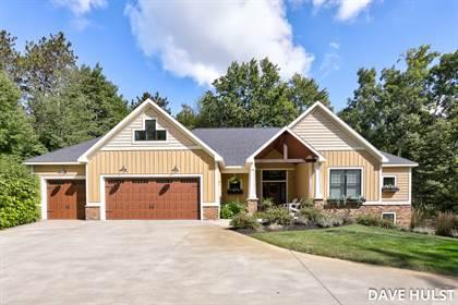 Residential Property for sale in 6305 N RYAN RIDGE DRIVE, Holland, MI, 49423