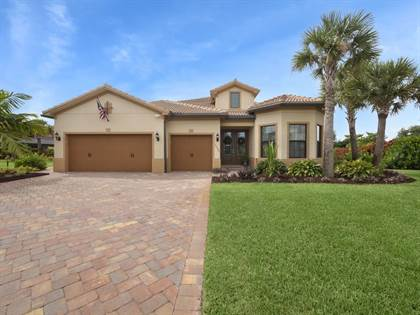 Residential Property for sale in 5048 SW Sensation Street, Palm City, FL, 34990
