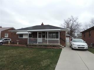 Single Family for sale in 25664 Normandy, Roseville, MI, 48066