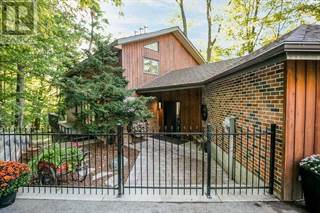 Single Family for sale in 11 CRESTWOOD DR, Barrie, Ontario, L4M4Y8