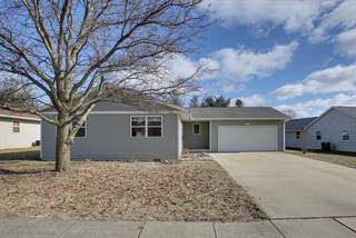 Single Family for sale in 1202 South Center Street, Mahomet, IL, 61853
