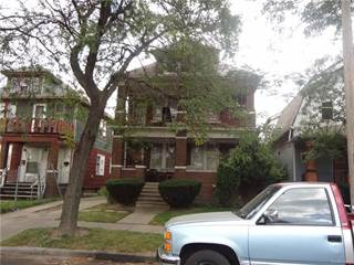 Multi-family Home for sale in 6642 Willette, Detroit, MI, 48210