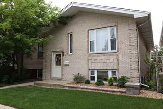 Single Family for sale in 7345 West 62nd Place, Summit Argo, IL, 60501