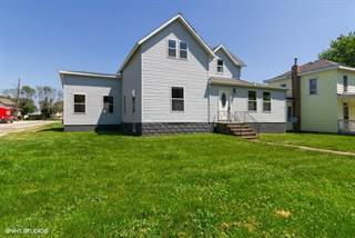 Single Family for sale in 491 West Station Street, St. Anne, IL, 60964
