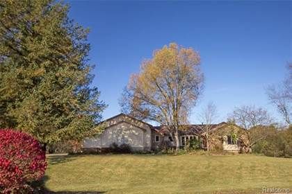 Residential for sale in 11761 MARANATHA Drive, Brighton, MI, 48114