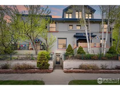 Residential Property for sale in 2202 E 14th Ave 6, Denver, CO, 80206