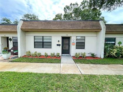 Residential Property for sale in 1195 MISSION HILLS BOULEVARD 37-C, Clearwater, FL, 33759