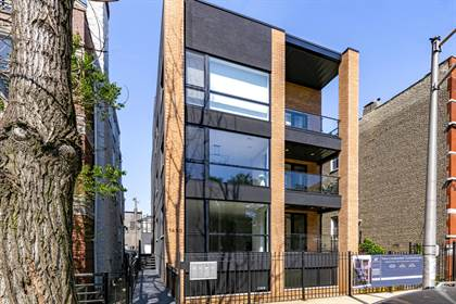 Residential Property for sale in 1450 North Bosworth Avenue 1R, Chicago, IL, 60642