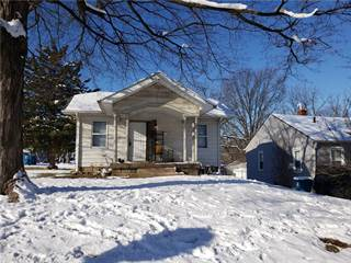 Single Family for sale in 862 South Worth Avenue, Indianapolis, IN, 46241