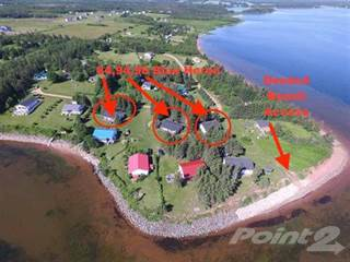 Residential Property for sale in 84, 94, 98 BLUE HERON DRIVE, Donaldston, Prince Edward Island