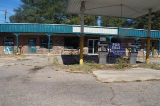 Comm/Ind for sale in 58 rawls spring Rd., Hattiesburg, MS, 39402