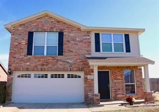 Single Family for sale in 1410 Mandarin Drive, Sanger, TX, 76266