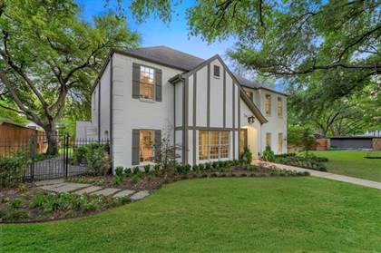 Residential Property for sale in 5858 Colhurst Street, Dallas, TX, 75230