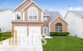 Single Family for rent in 4446 Estate St, Atlanta, GA, 30349