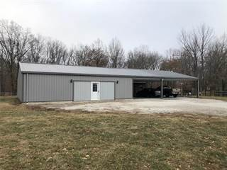 Single Family for sale in 2672 US Highway 51, Ramsey, IL, 62080