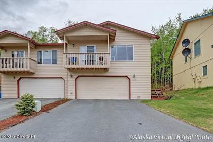Residential Property for sale in 8934 Northwood Park Circle, Eagle River, AK, 99577