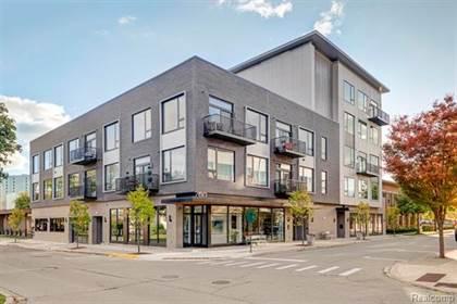 Residential Property for sale in 750 Forest 303 Street N 303, Birmingham, MI, 48009