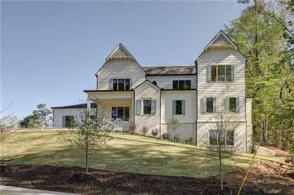 Residential Property for sale in 995 Battle Creek Way, Atlanta, GA, 30327