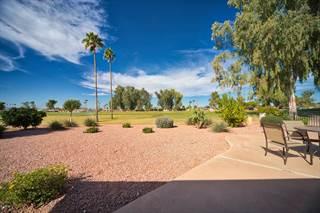 Residential Property for sale in 9048 E SUN LAKES Boulevard N, Sun Lakes, AZ, 85248