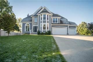 Single Family for sale in 10221 W 126TH Terrace, Overland Park, KS, 66213