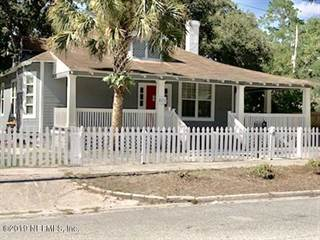 Residential Property for sale in 233 E 17TH ST, Jacksonville, FL, 32206