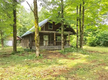 Residential for sale in 35 Beaver Creek Road, Redfield, NY, 13437