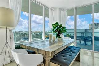 Condo for sale in 1819 SE 17TH St Causeway 611, Fort Lauderdale, FL, 33316
